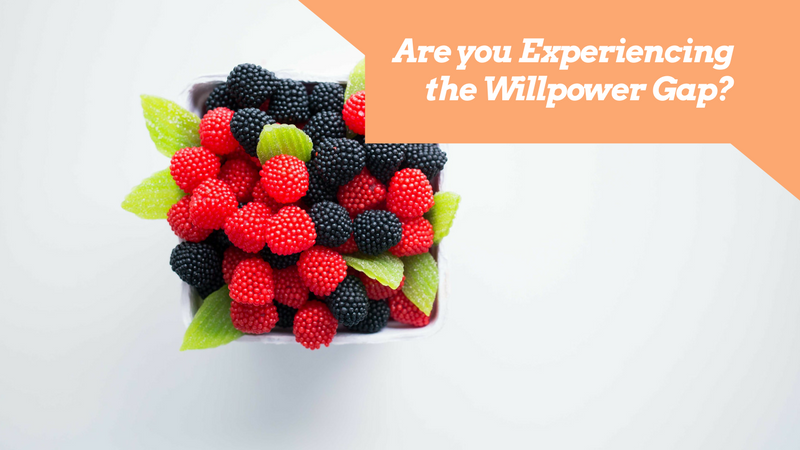 Are you Desperate to Lose Weight but No Willpower is your Problem?